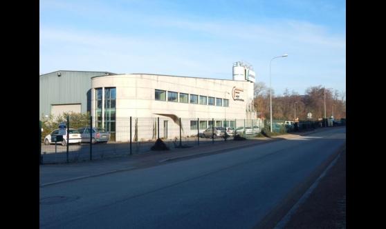 Bureaux Farjot Constructions