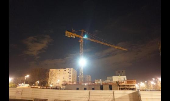 Vaulx en Velin Farjot Constructions