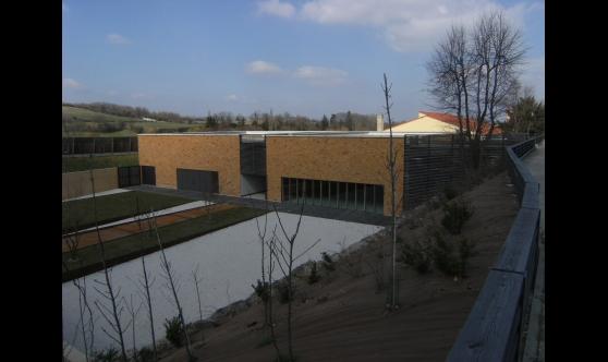 Farjot Constructions Equipements Publics