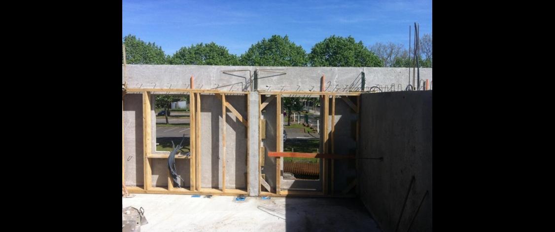 Chassieu - Farjot Constructions