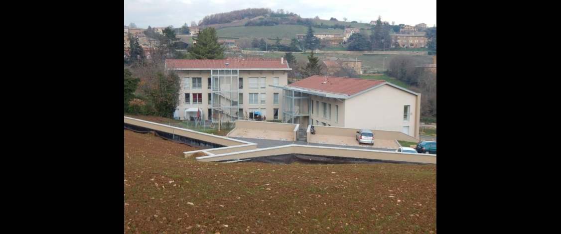 Cogny  - Farjot
