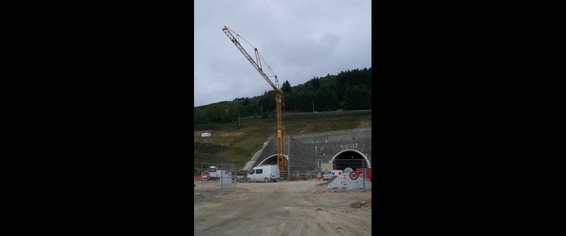 Farjot Construction - A89