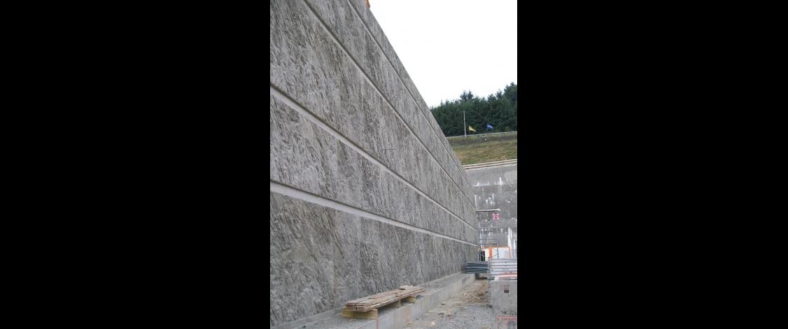 Farjot Construction - A89 - 2
