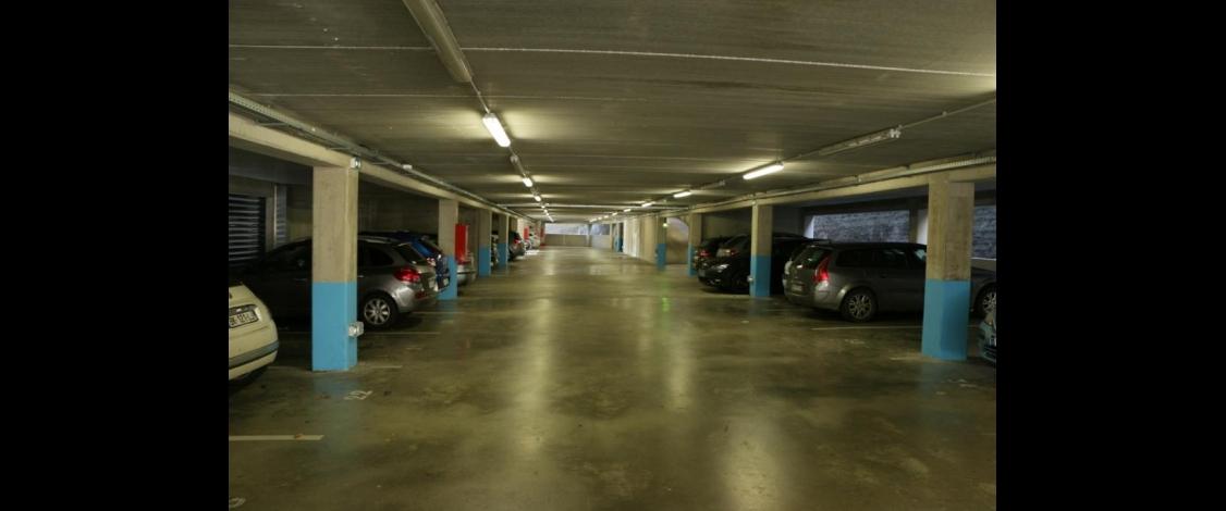 Farjot Constructions - Parking clinique Val Ouest 1
