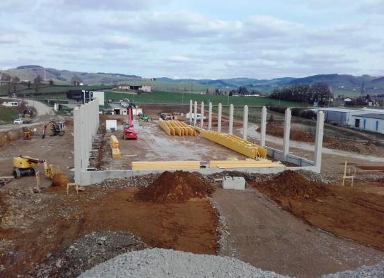 Farjot Constructions Lachal