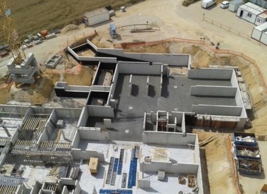 Farjot Construction Logement