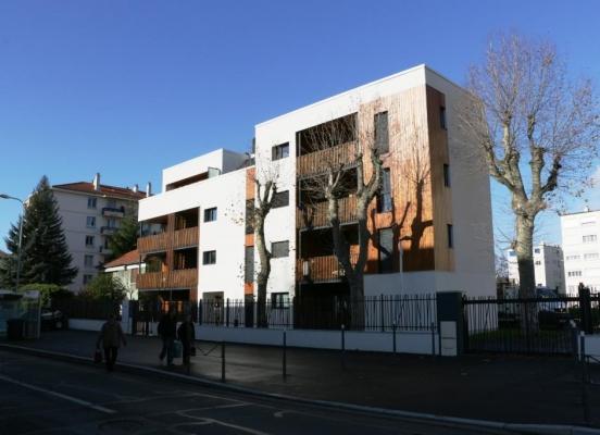 Charcot - Farjot Constructions
