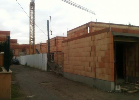 Le Monod - Farjot Constructions